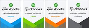 Gainesville QuickBooks ProAdvisor