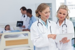 Gainesville medical accountant